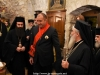 His Beatitude and the President of Bulgaria visit the Office of the Holy Sepulchre