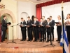 The Choir of the Patriarchal School of Zion