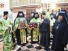 Veneration of the Holy Sepulchre at Vespers