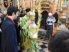 His Beatitude at the H. Procession of Palm Sunday