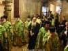 Holy Procession around the Shrines