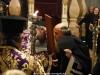 His Beatitude venerates the Bridegroom's icon