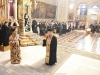 Elder Kamarasis offering incense