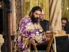 Archimandrite Mattheos at the 6th Gospel
