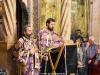 Archimandrite Dionysios at the 11th Gospel