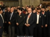 VIP representatives of Diplomats from Greece and Jordan at the Church of the Holy Sepulchre