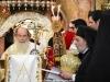 Reading of the Easter Gospel