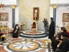 Address of the Archbishop Antonios of the Coptic Church