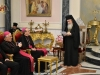 His Beatitude's address to the Heads of Churches in Jerusalem