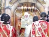 D. Liturgy commemorating St. Thomas at the Holy Sepulchre