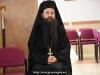 The Hegoumen of the Shrine in Cana, Archimandrite Chrysostom