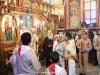 D. Liturgy, the Great Entrance