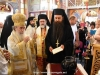 His Beatitude blesses the wine in Cana