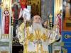 His Beatitude at the D. Liturgy
