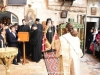 Episcopal D. Liturgy at the chapel of the Myrrh-bearing Women