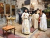 Sunday of the Myrrh-bearing Women - the blessing of bread