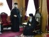 Fr. Andrew Aleme speaking on behalf of Reineh Community