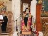His Beatitude at Paschal Matins