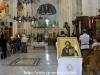 The beautiful and big Church of St. Foteini the Samaritan Woman in Nablus