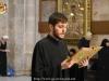 The Apostolic reading