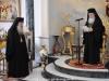 His Beatitude's return address to the Archbishop-Elect Christophoros