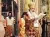 His Beatitude addresses the Archbishop-Elect Christophoros