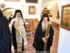 Election Service - The Archbishop-Elect of Madaba offers incense