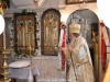 His Beatitude at the Festal Patriarchal Liturgy