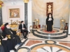 His Beatitude's address on Saints Constantine and Helen