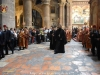 Divine Liturgy at the Holy Sepulchre - Great Entrance