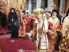 His Beatitude at incense
