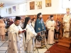 Divine Liturgy led by the M. Rev. Metropolitan Joachim of Helenoupolis