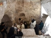 2nd kneeling prayer at Zion/ catacomb