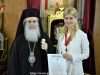 The Governor of Charkov city in Ukraine with His Beatitude