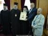 His Beatitude, the Metropolitan of Tamasos and Mr. Mihail Herodotos