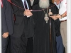His Beatitude inaugurates the Exhibition of Museum Artifacts
